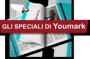 Gli speciali di Youmark
