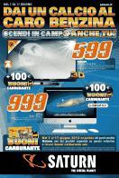 Europei 2012, Saturn e Cayenne scendono in campo contro il caro benzina