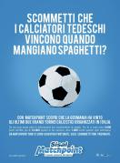 Publicis cura la nuova campagna Sisal Matchpoint, pianifica Carat