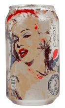 Pepsi Light dedica una limited edition a Marylin Monroe e ti porta ad Hollywood