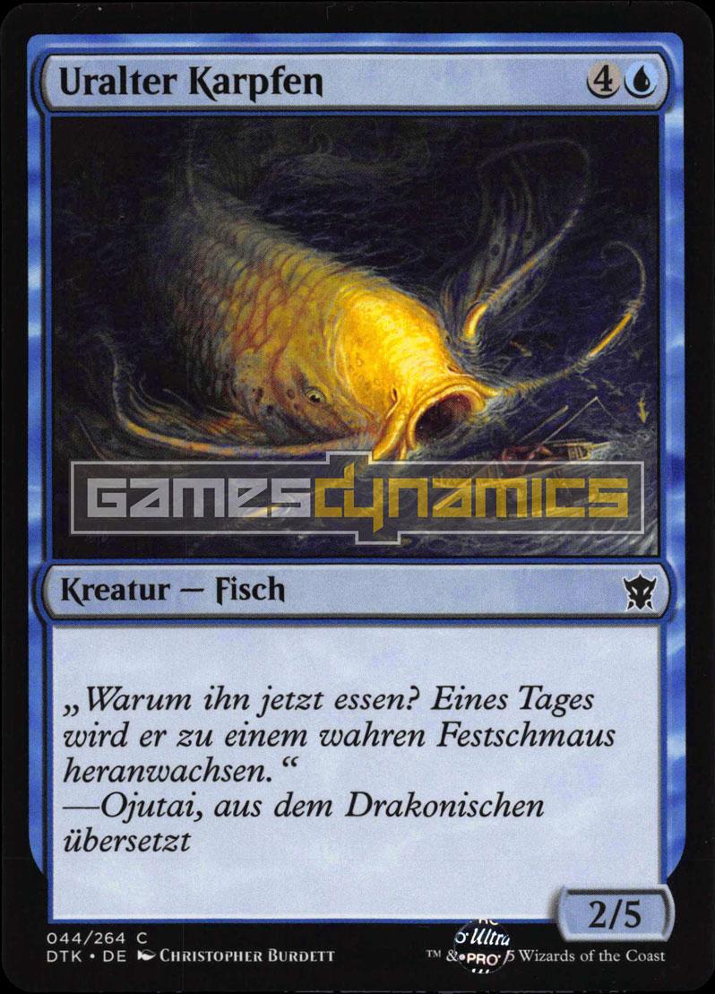 GLEAM OF AUTHORITY X4 Dragons Of Tarkir DTK Magic MTG MINT CARD