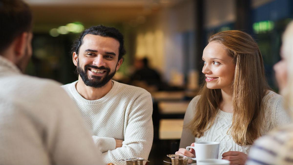 negativa effekter av online dating uppsats