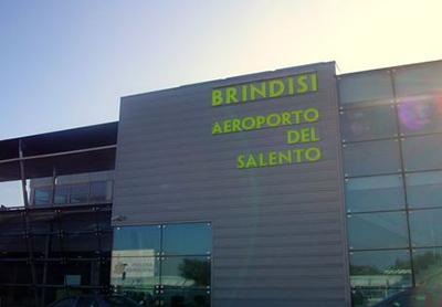 Brindisi Casale Aeroporto
