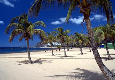 South Tenerife