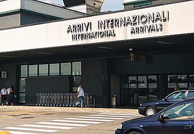 Trapani Birgi Airport