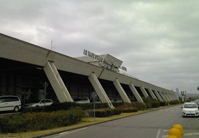 Trieste Friuli Venezia Giulia Airport