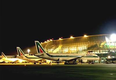 Car Rental Fiumicino Airport