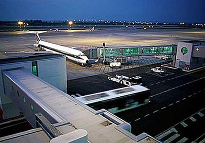 Bari Palese Airport