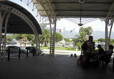 Lamezia Terme Airport