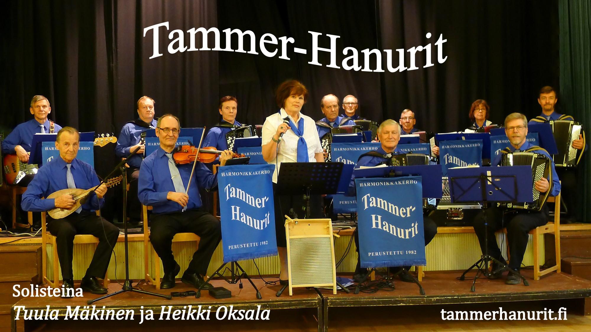Tammer-Hanurit