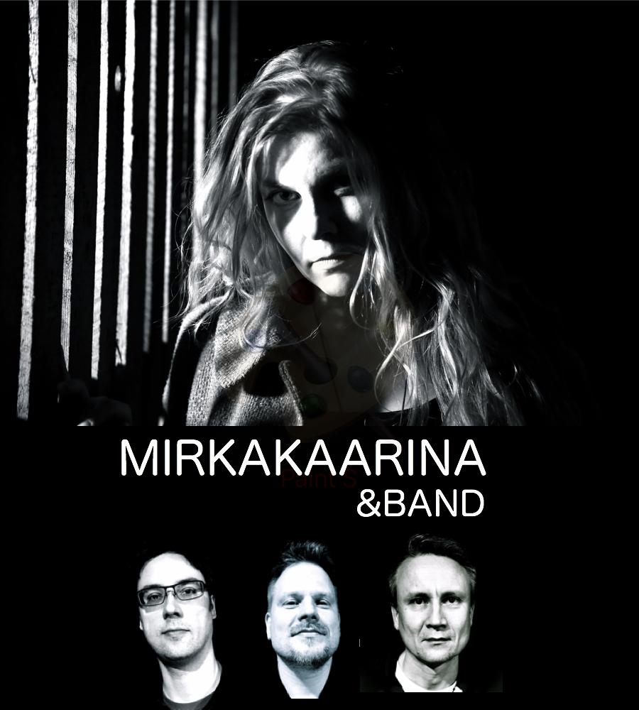MirkaKaarina & Band