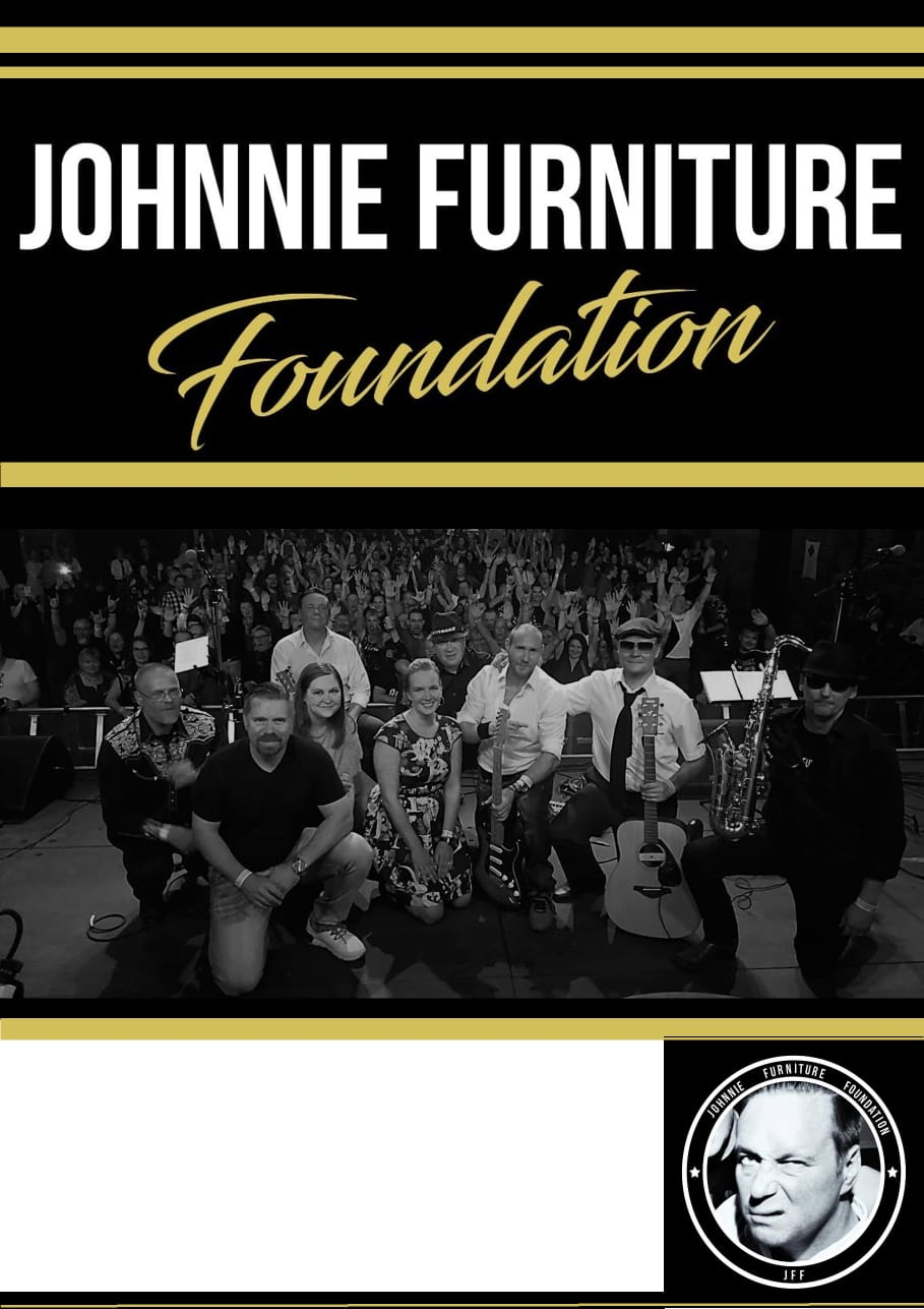 Johnnie Furniture Foundation