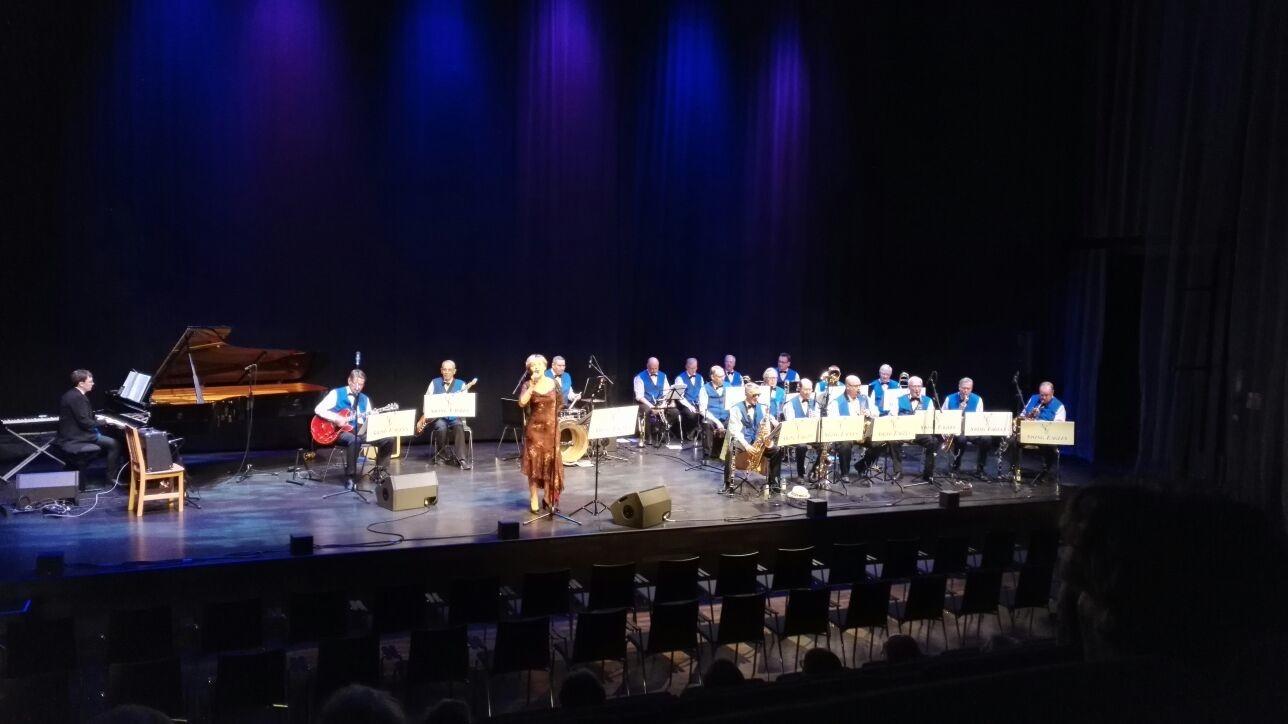 The Swing Eagles Big Band