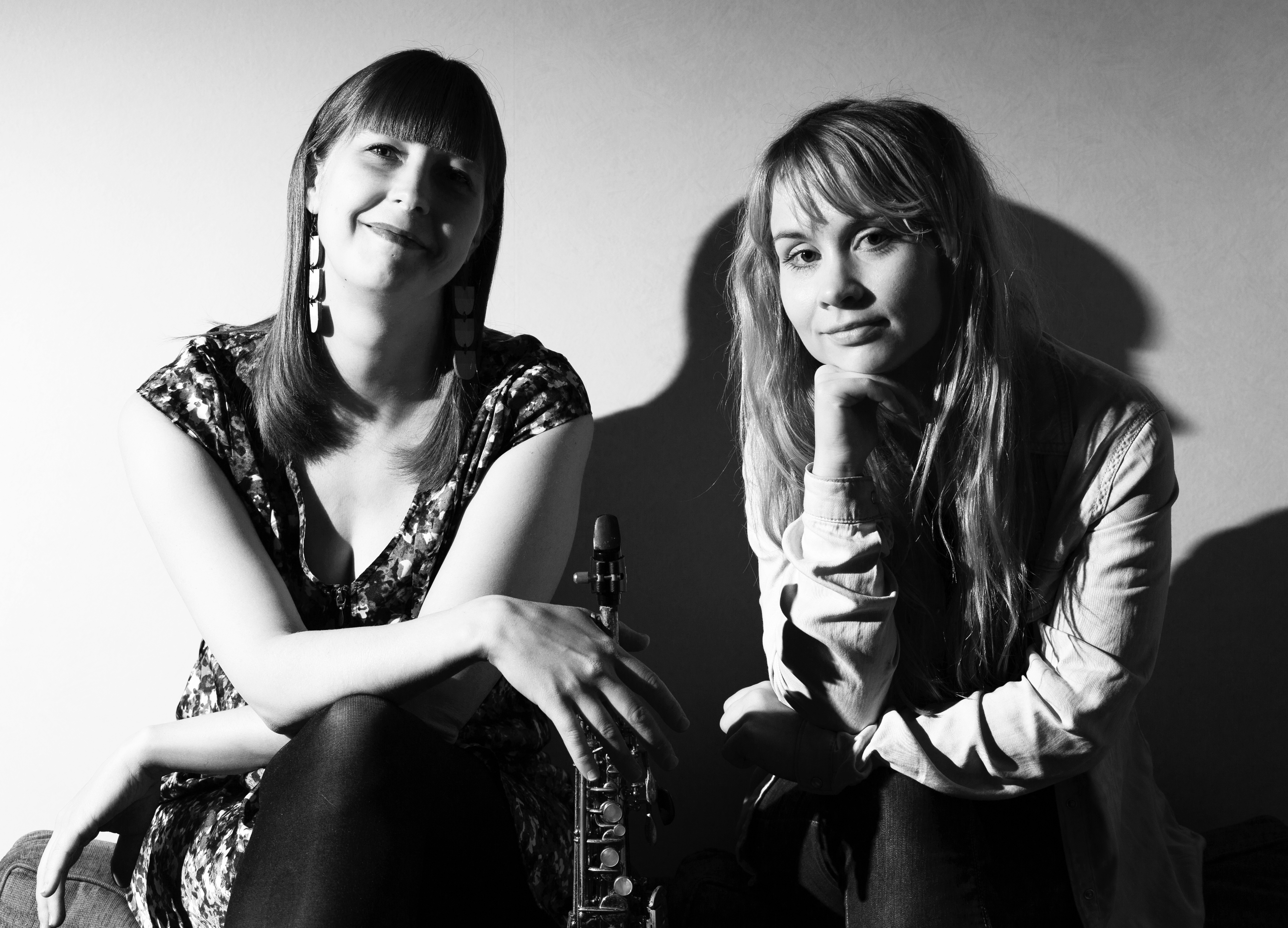 Tiina & Pajazzolla duo