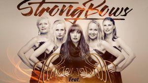 StrongBows feat. Pauli Rauramo