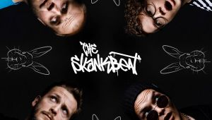 The Skankbeat