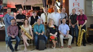 PirSKe Jazzband