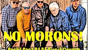 No Morons!