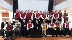 Rientolan Soittokunta (aik. Rientolan eläkeläisten soittokunta)