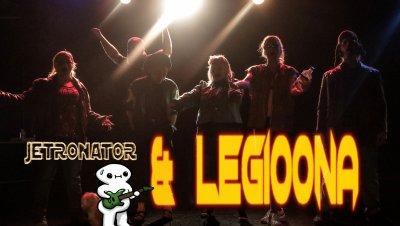 Jetronator & Legioona