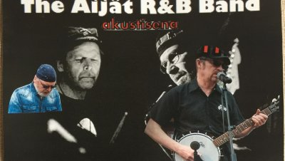The Äijät R&B Band