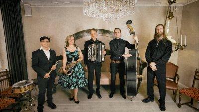 Riku Salomäen yhtye