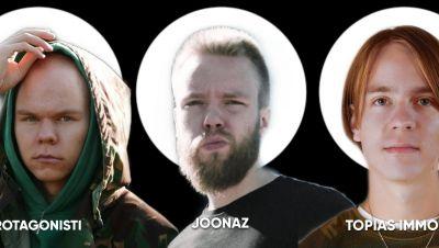 JoonaZ & Protagonisti
