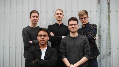 Tavaton Quintet