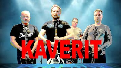 Kaverit
