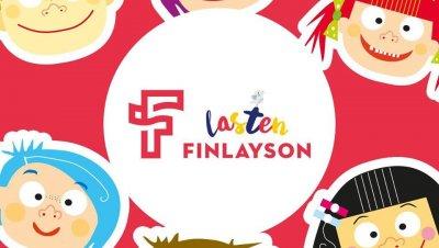 Lasten Finlayson: Kukkilan Kettu ja Roskarohmut