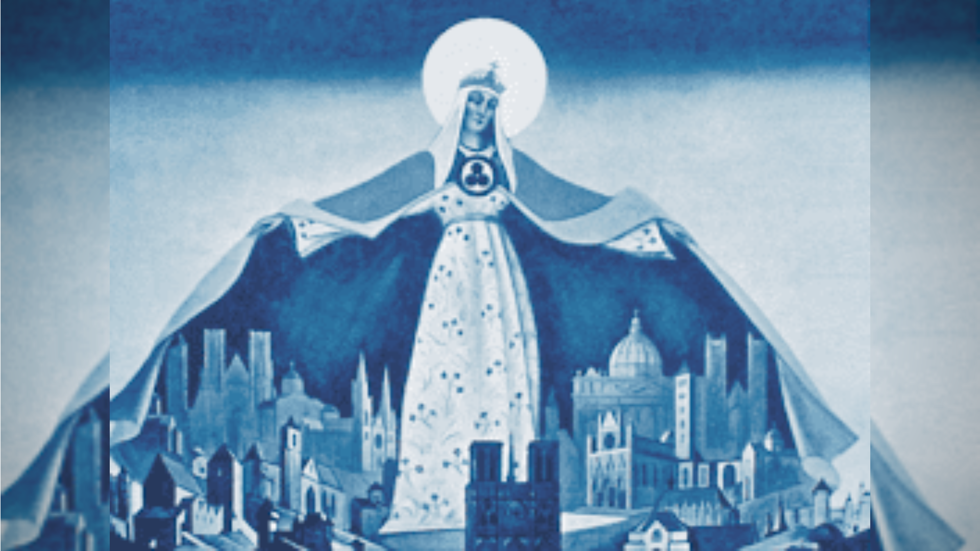 Roerich pakti – Rauha kulttuurin kautta -esitelmä Suomeksi