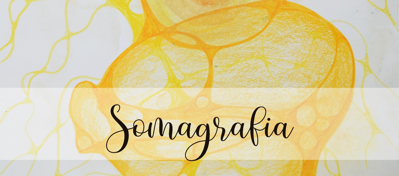 TAPAHTUMA PERUTTU: Somagrafia® - graafinen meditaatio