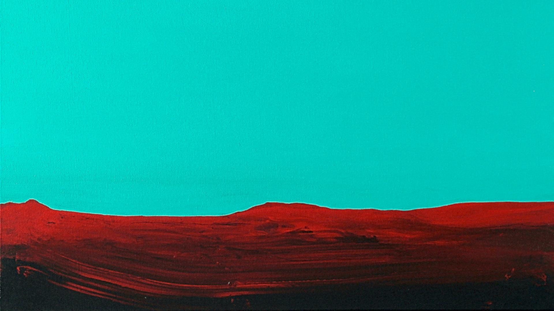 Sini-Meri Hedberg: The Waste Land