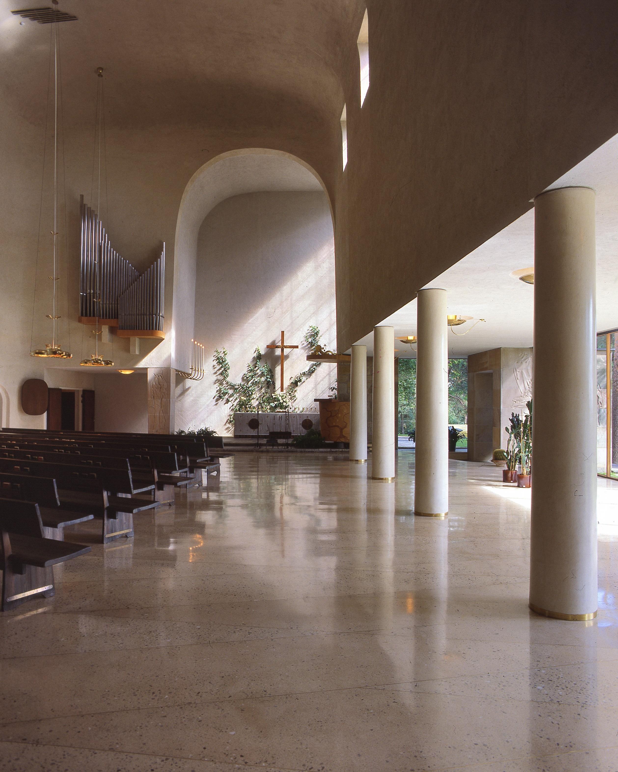Esitelmä Arkkitehti Erik Bryggman ja Bauhausin vaikutus