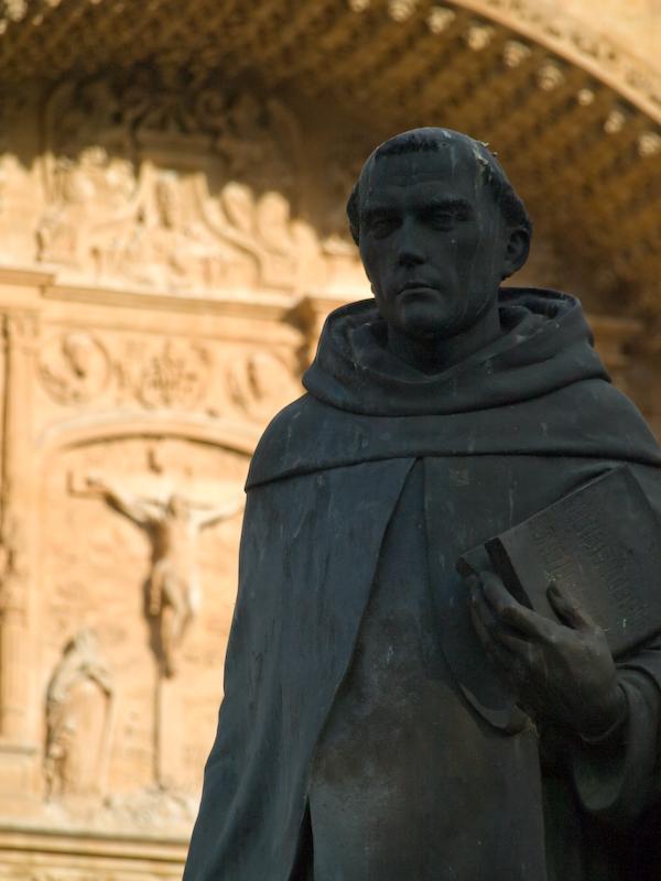 IBEROFEST: Humanismi ja skolastiikka renessanssin ajan Espanjassa 1500-luvulla