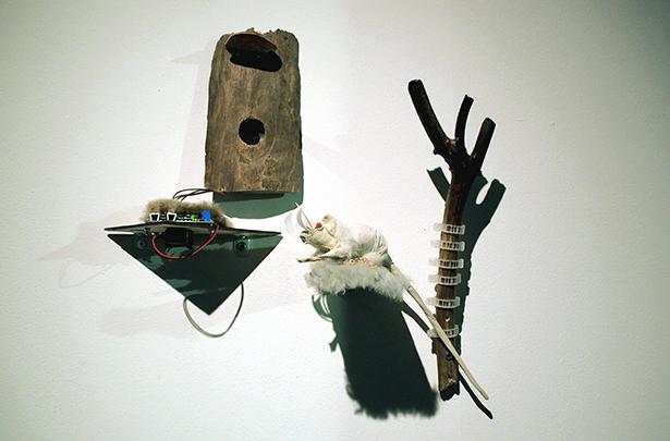 THE RAT BAR -esitys