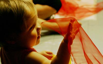 Vauva- ja taaperofestarit