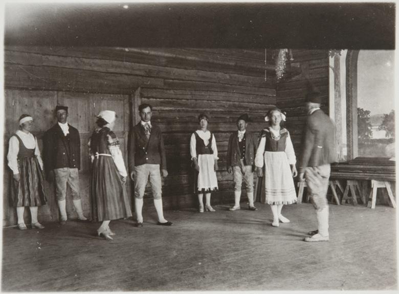 Rahvaan tanssiklubi