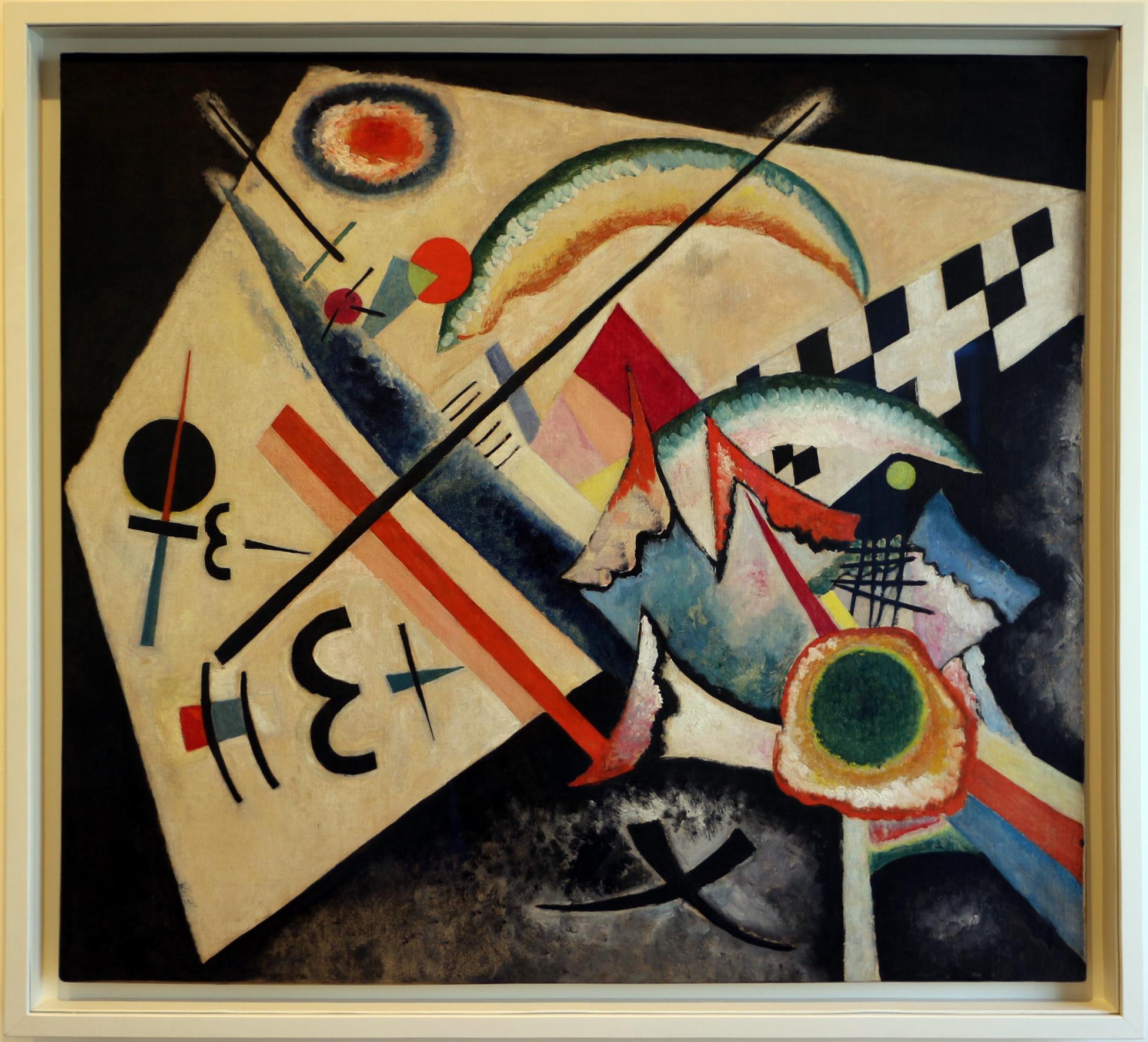 die Bauhaus-Maler Bauhaus - taidemaalarit