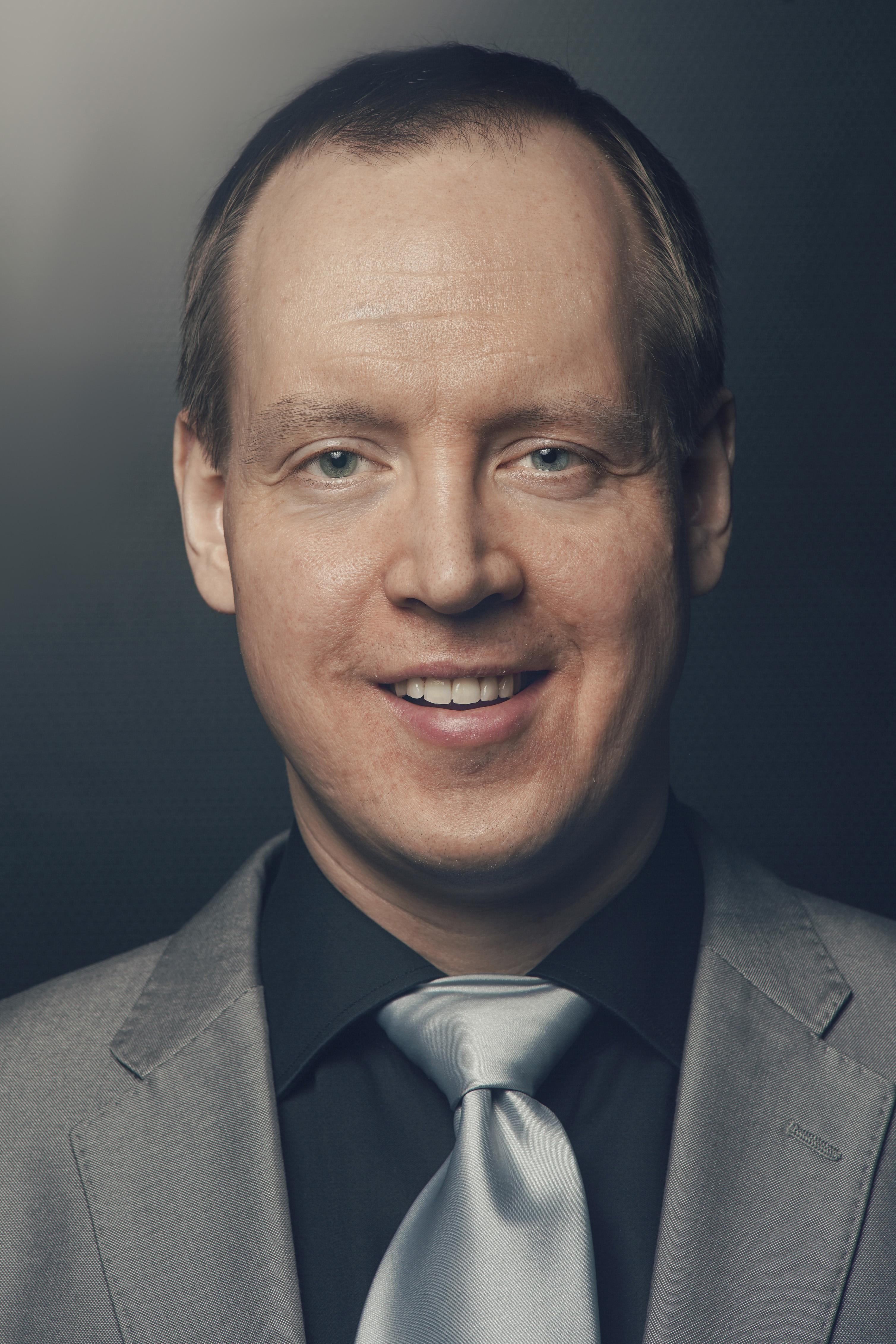 Tenori Heikki Hattunen