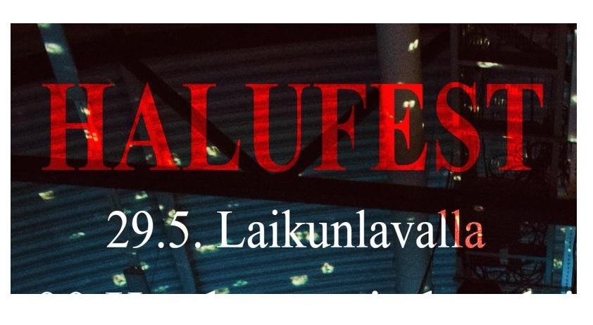 HaluFest