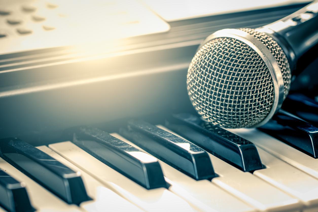 Tapahtuma peruttu: Laulajien ja pianistien kevätkonsertti