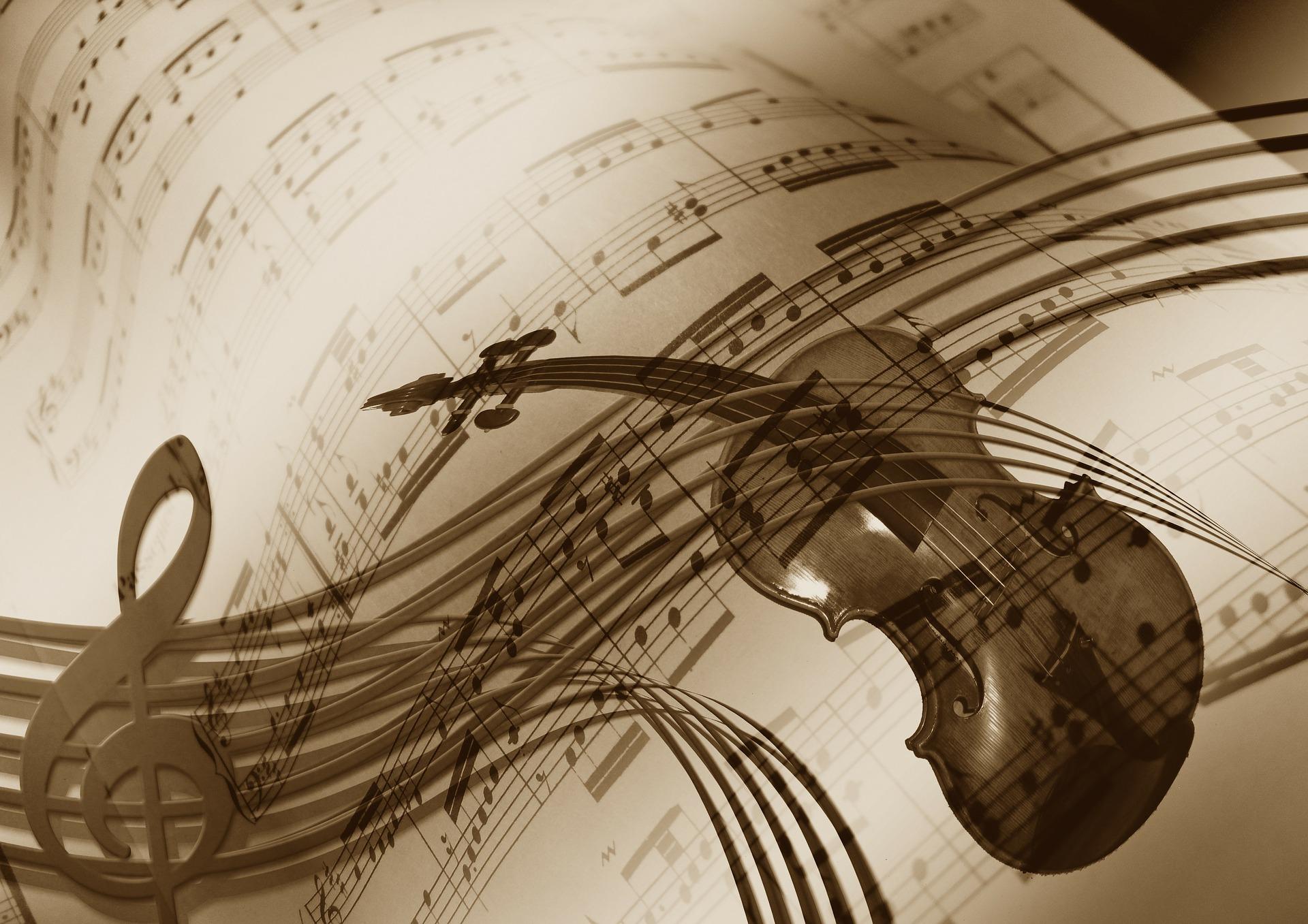 Viulumusiikin ilta