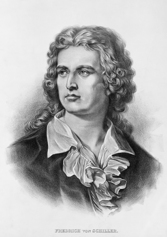 Der schillernde Friedrich  - loistokas Friedrich