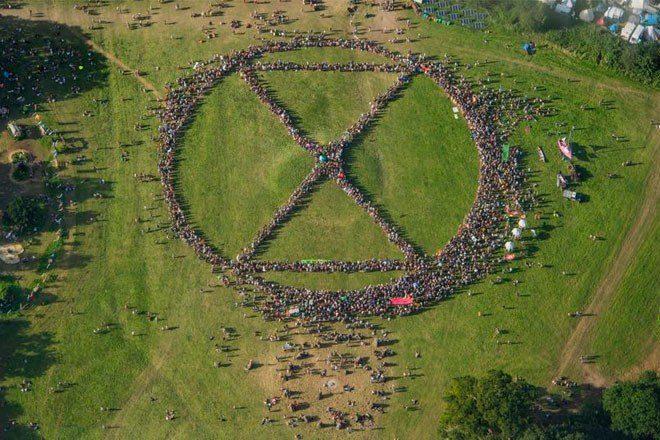 Järjestöistä liikkeiksi: ympäristötoiminnan murros