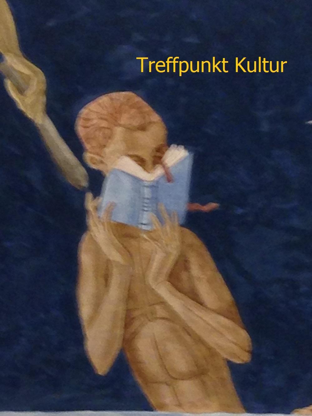 Treffpunkt Kultur – saksankielinen keskustelupiiri