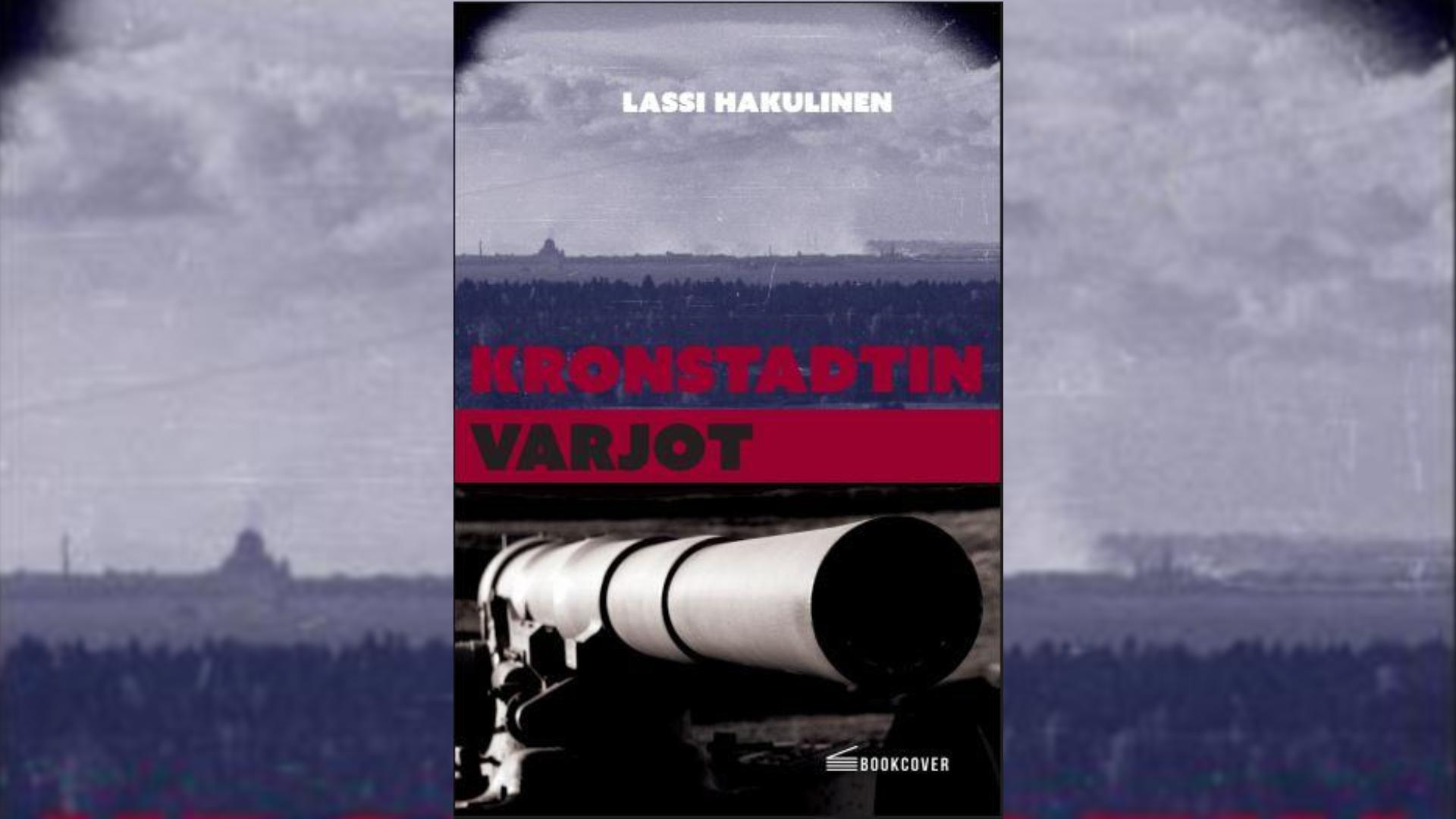TAPAHTUMA PERUTTU: Kronstadtin varjot - historiallisen romaanin esittely