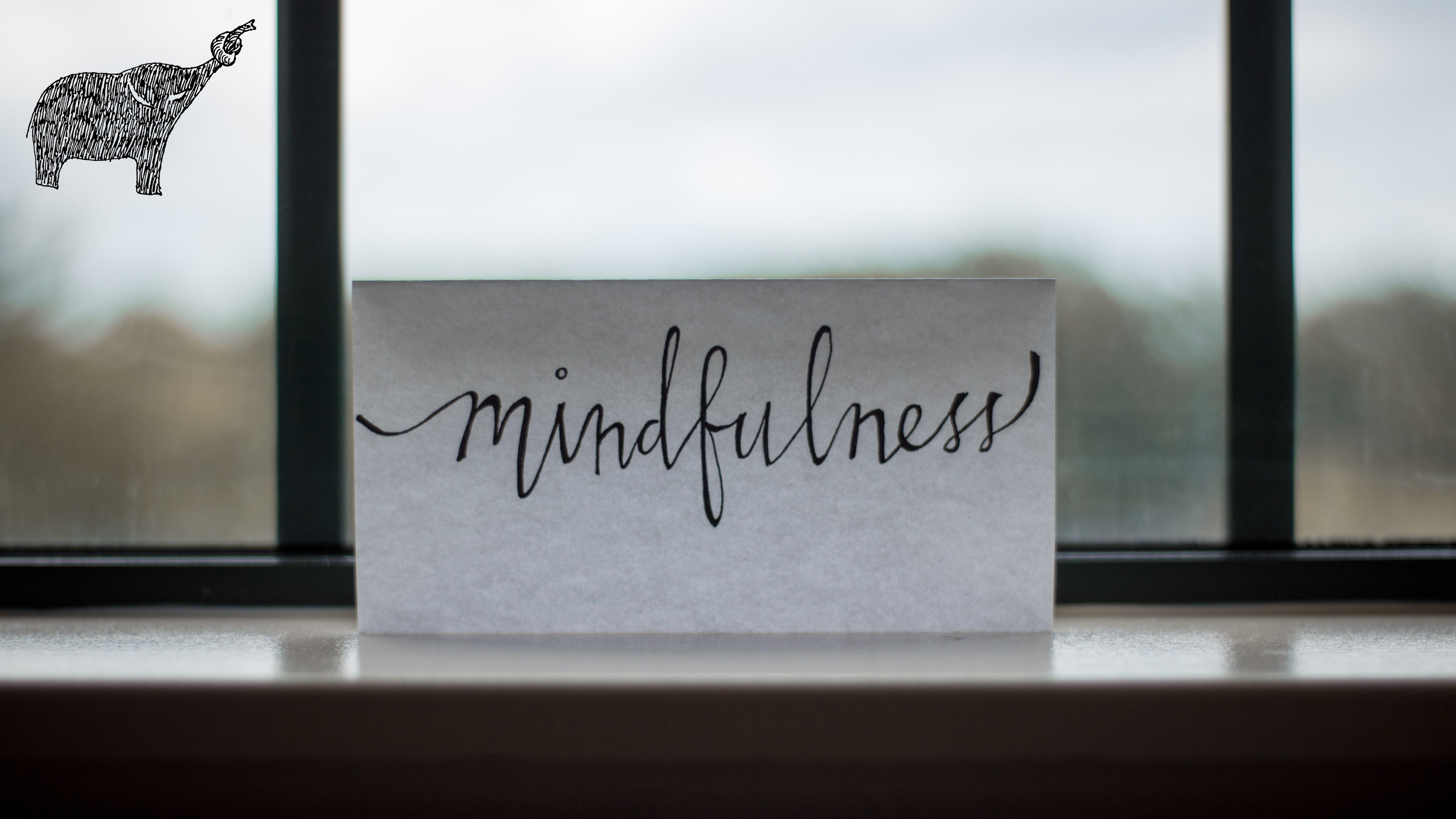 Mindfulness työpaja – Keinoja arjen jaksamiseen
