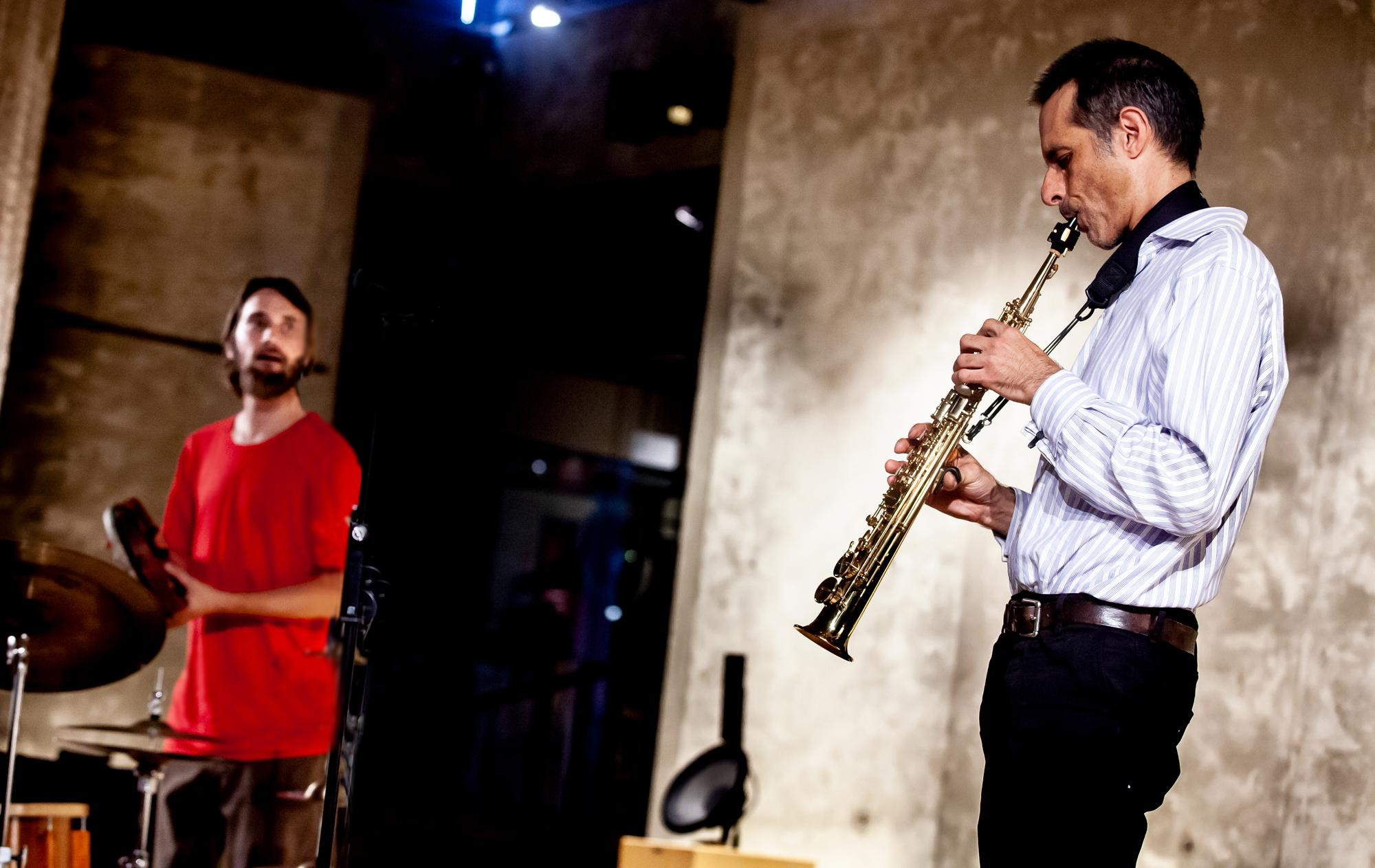 Stanley J. Zappa & Simo Laihonen (US/FI)