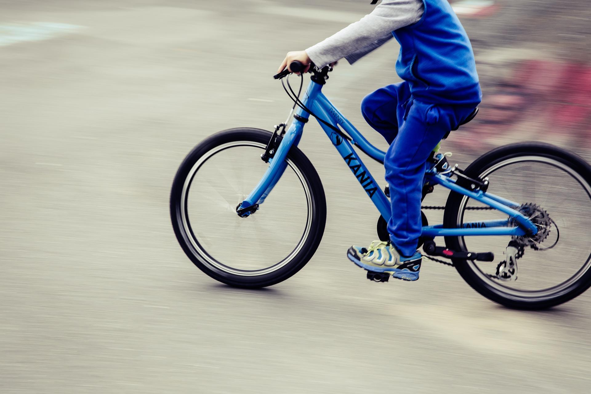 Pyöräilevä Rulla